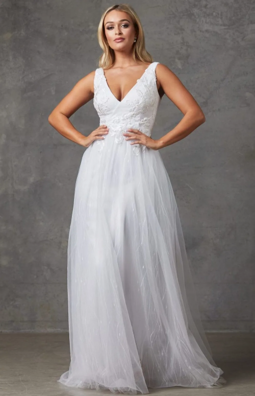 Liv Bridal Gown