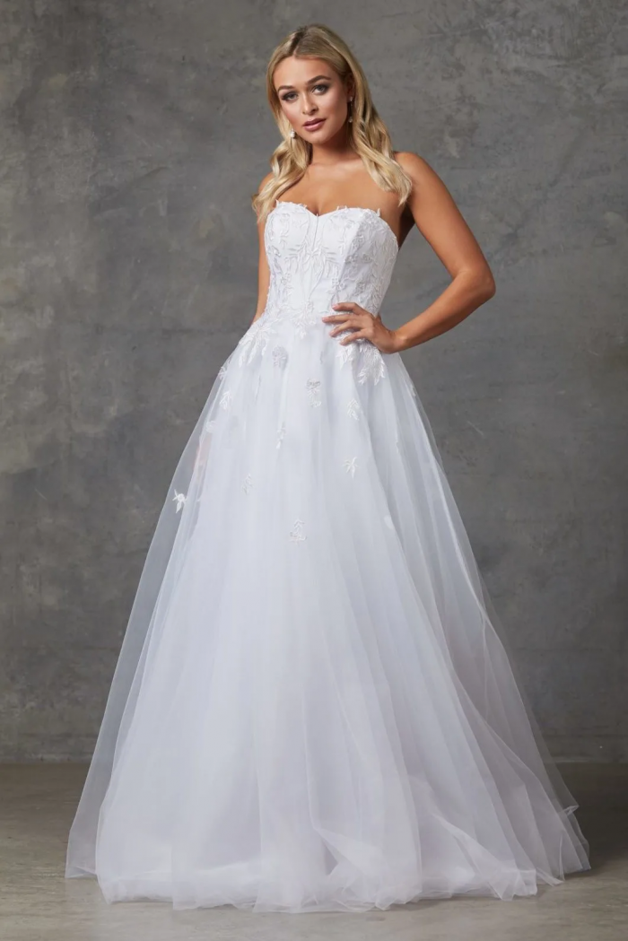 Louisa Bridal Gown
