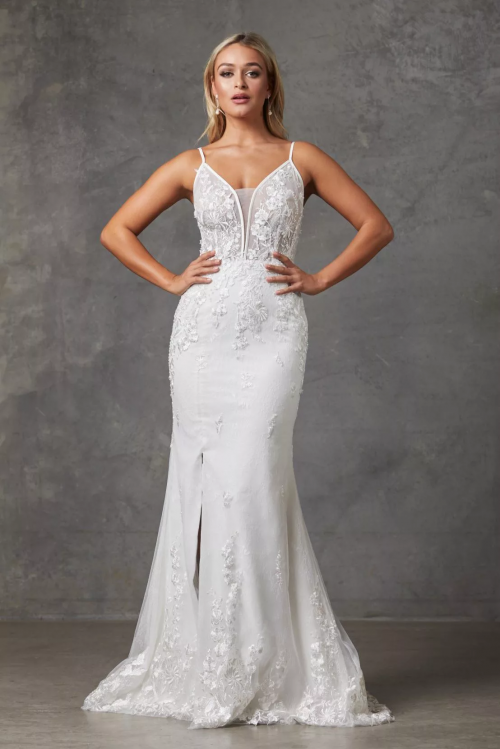 Ornela Bridal Gown