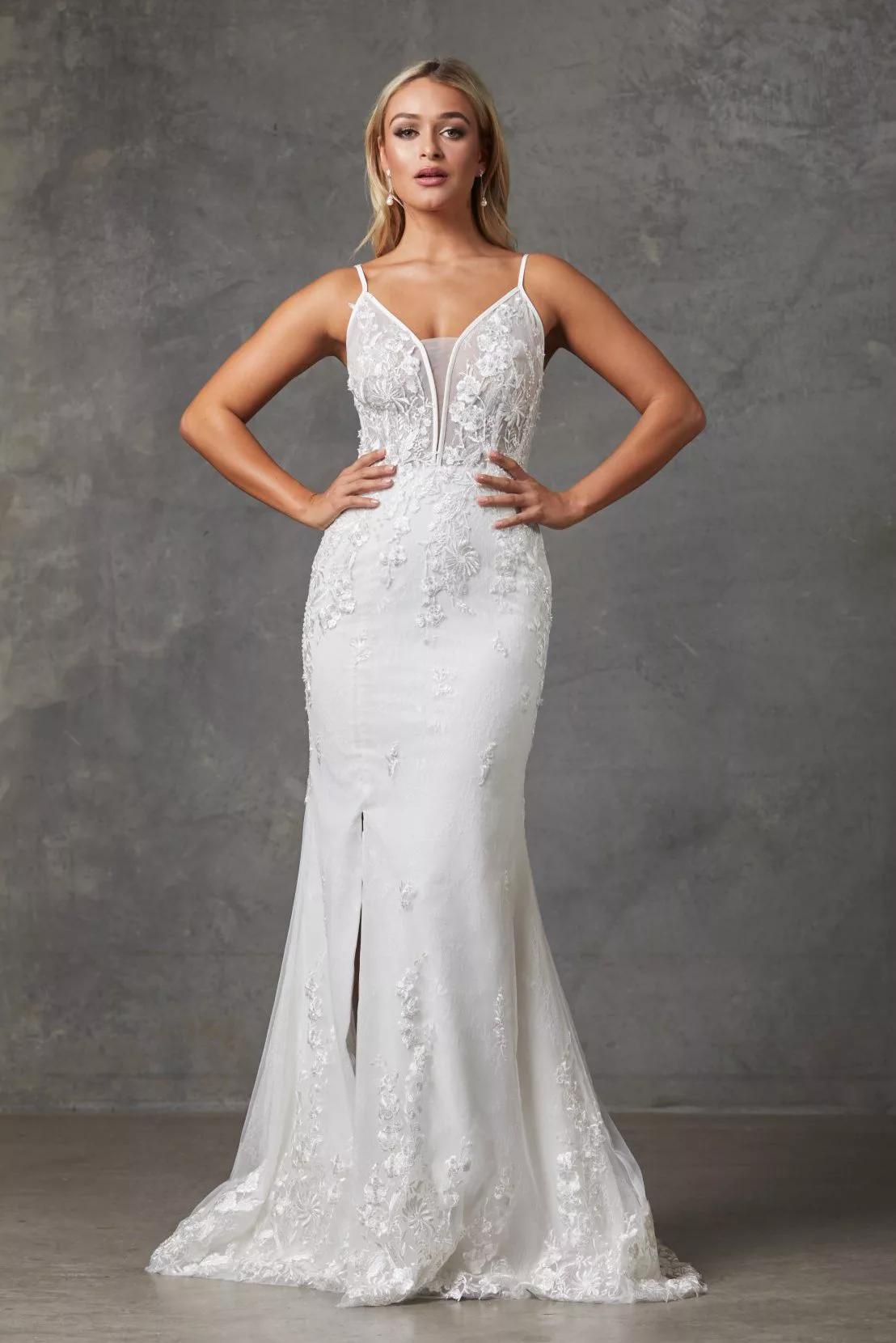 Ornela Bridal Gown