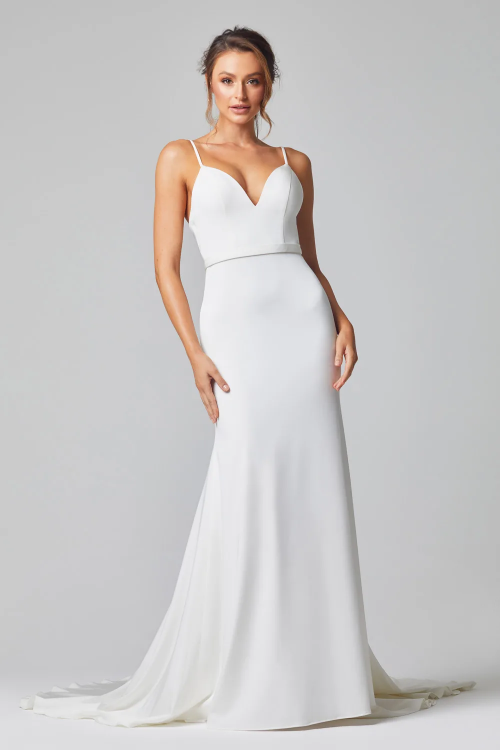 Amara Bridal gown from Tania Olsen